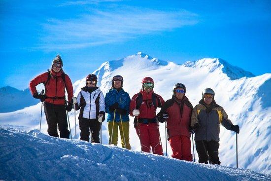 obergurgl-ski-school