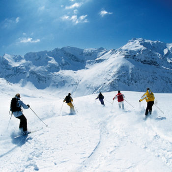 World___Austria_Skiing_at_the_resort_of_Bad_Hofgastein__Austria_068932_